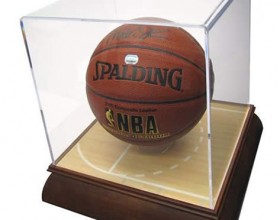 MICHAEL JORDAN<br/>SIGNED BALL